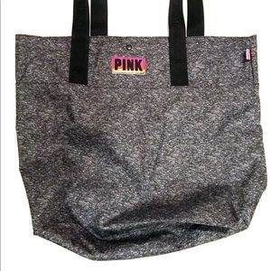 Victoria's Secret Pink EXTRA LARGE tote
